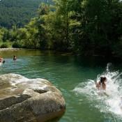Disfruta de nuestros ríos